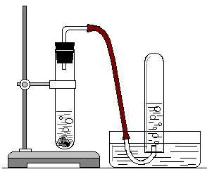 制取二氧化碳实验装置