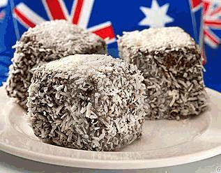 小报美食,双语成品手抄报模板,澳大利亚美食,英悦外语APP图片
