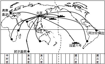 2012年江苏省普通高中学业水平测试地理试题