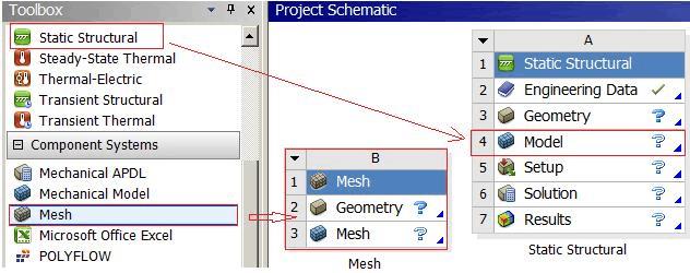 ANSYS Workbench 18.0特征值屈曲分析案例-以