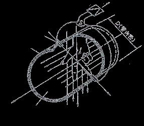 电磁流量计工作原理及安装要求
