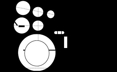 中餐摆台图(标准)图片