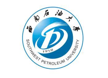 西南石油大学毕业设计封面