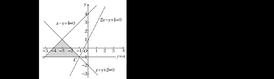 2018-2019年高中数学江西高三水平会考模拟试题【9】含答案考点及解析