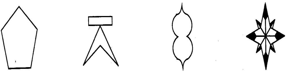 4,如图,△abc与△a b c 关于直线l对称,且∠a=78°,∠c =48°图片