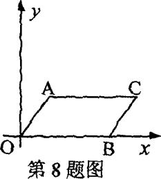 2011年黑龙江牡丹江市中考数学试题及答案