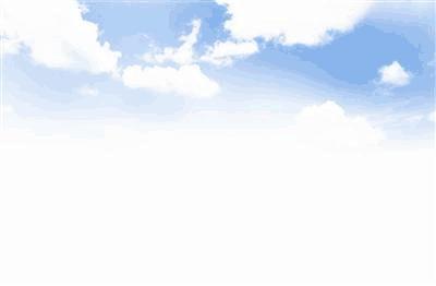 寒假小报 2 我的快乐愉快的寒假生活小报 a4横版 电子小报手抄报word图片