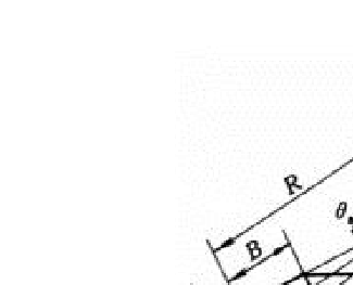 标准直齿圆锥齿轮传动几何尺寸计算公式表