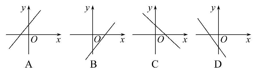 论+�y�nY�XXދK_正比例函数y=kx(k≠0)的函数值y随x的增大而增大,则一次函数y=x+k的