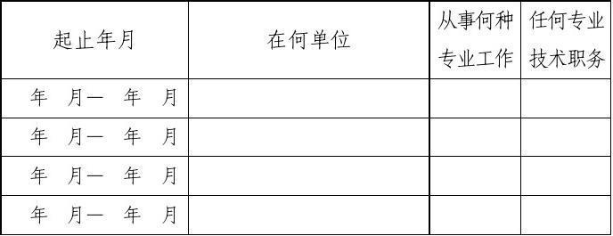工作年限格式_从事建设施工管理工作年限证明格式_文档下载