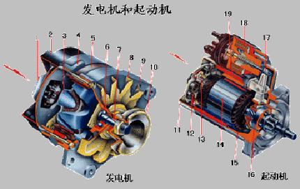 多锥型铝合金发动机罩盖的结构设计图片