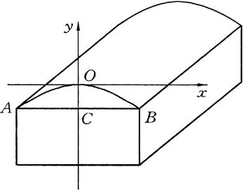免費文檔 所有分類 初中教育 數學 求二次函數的關系式教學案  四圖片