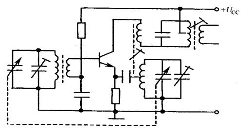 2011高频电子电路期末复习试卷