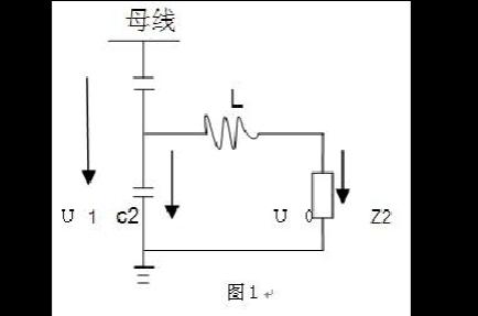 电磁式电压互感器与电容式电压互感器区别图片