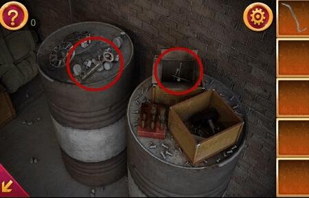 攻略游玩5第七关打攻略逃脱5密室从苏州上海逃脱到密室图片