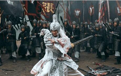 常山赵子龙死于老婆的绣花针?赵云到底是怎么死的?