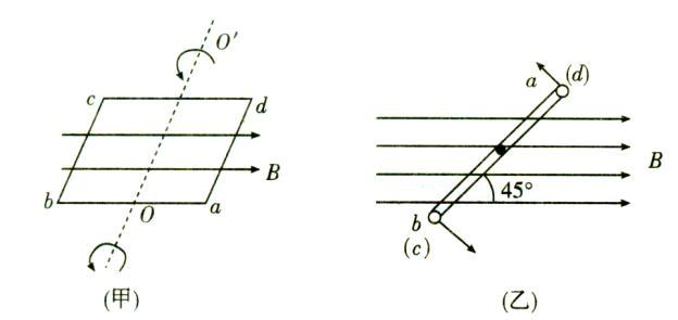 四川省新津中学2013-2014学年高二物理5月月考试题新人教版