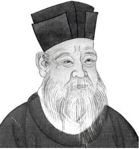 董仲舒朱熹_朱熹            b.王阳明           c.荀子           d.董仲舒 10.