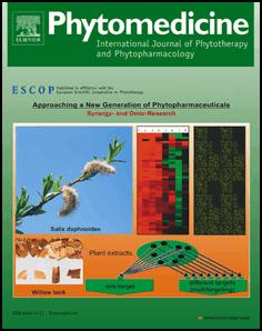 774 contentslistsavailableatsciversesciencedirect phytomedicine