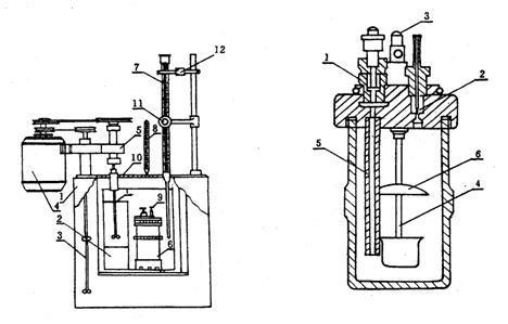 物理化学实验 燃烧热的测定_燃烧热的测定数据处理_燃烧热的测定思考题水量是否可改变