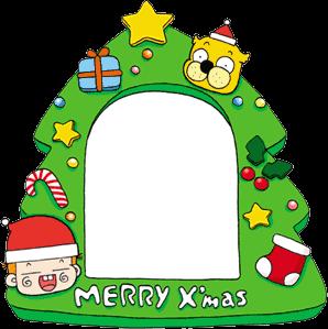 merry chrisrmas1870圣诞节英语小报成品欢度圣诞节手抄报模板圣诞