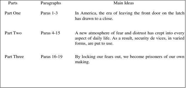 全新版大学英语综合教程第二版第三册课后习题答案-U3