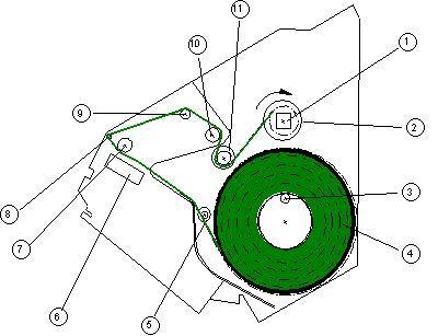 BCⅡ800使用手册(操作员)
