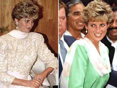 戴安娜王妃对英国有什么贡献?为什么受到那么多人的尊重?