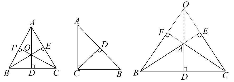 1.2三角形的高,中线与角平分线11.1.3三角形的稳定性.doc图片