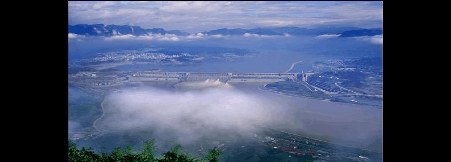 第二名:白鹤滩水电站(在建)