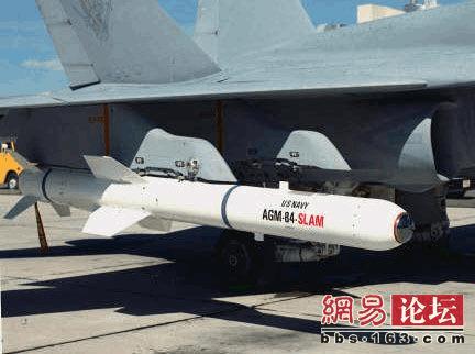 世界优秀空舰导弹评析