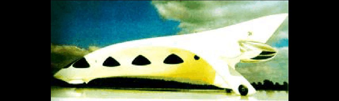 产品造型(现代产品设计欣赏)飞机ppt图片