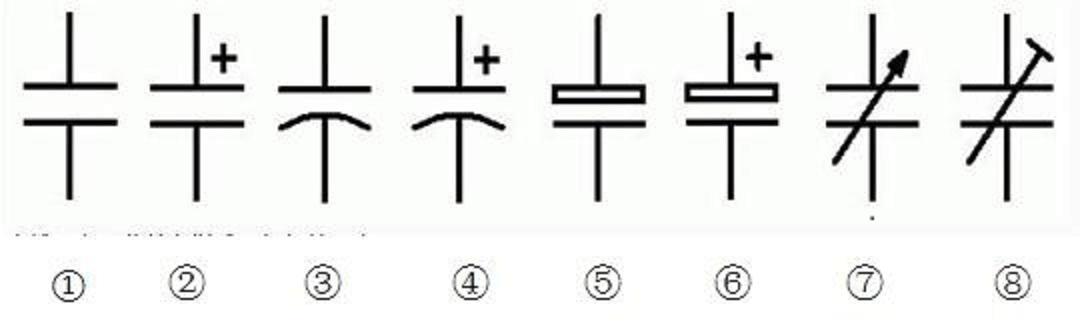 名 符号 称 电 阻