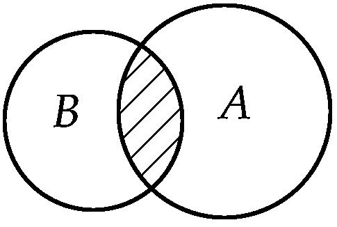 第4课时交集与并集(2)(练习)答案
