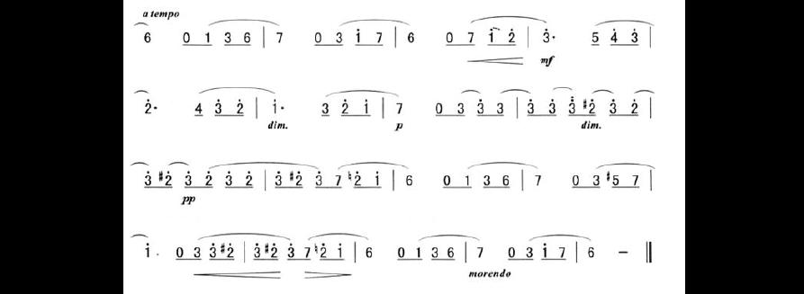 设计/艺术 致爱丽丝钢琴曲简谱  第2页 (共2页,当前第2页) 你可能喜欢图片
