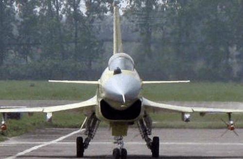 现代战斗机的DSI进气道