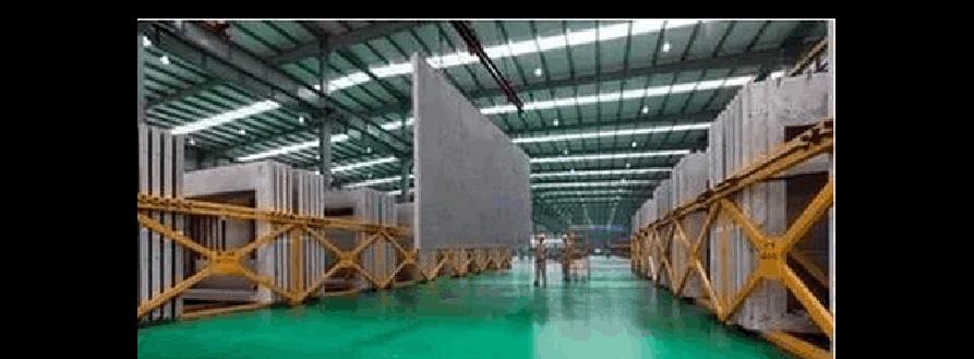 装配整体式混凝土框架结构设计要点及案例分析