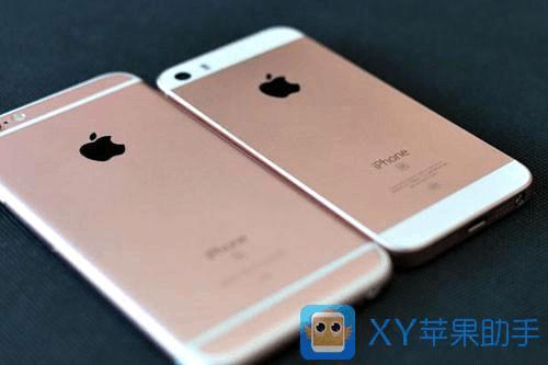 真机实测 iPhone SE与iPhone 6s全面对比