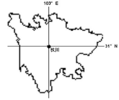 2010年地理中考热点预测