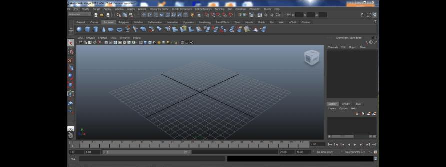 安裝autodesk maya 的一些問題及解決辦法