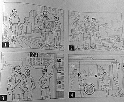 高考2012英语作文真题及其范文北京卷