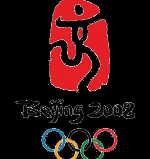 北京奥运会word小报图片