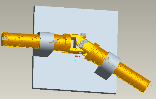 试卷-《机械CAD/CAM技术及应用》2012试卷+答案-张俊0912