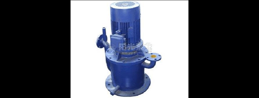 水泵十大品牌-上海阳光泵业