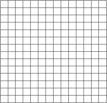 五子棋空白棋盘图片