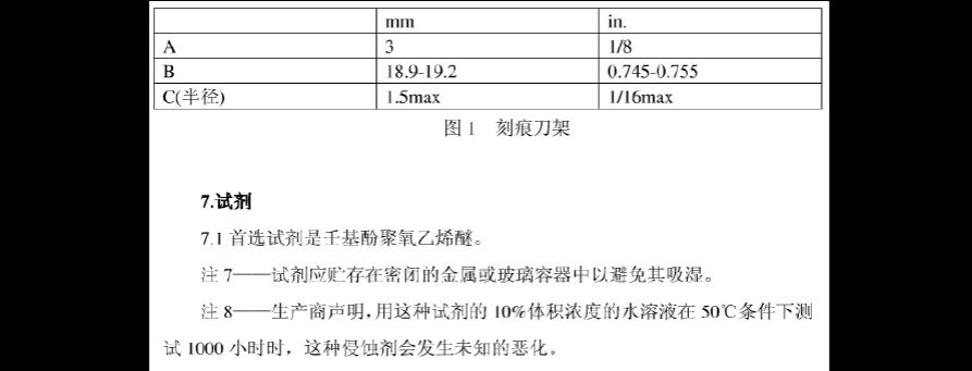 astm f963 11 中文 版