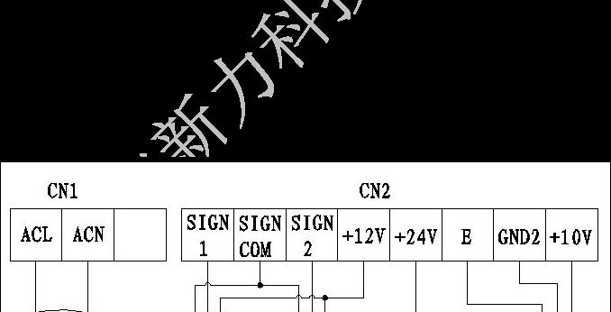 所有分类 工程科技 电子/电路 张力控制系统使用说明书  2)测圈数接近图片