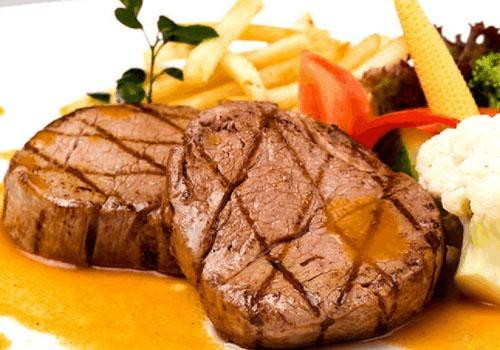 西餐牛排分类和熟度小知识