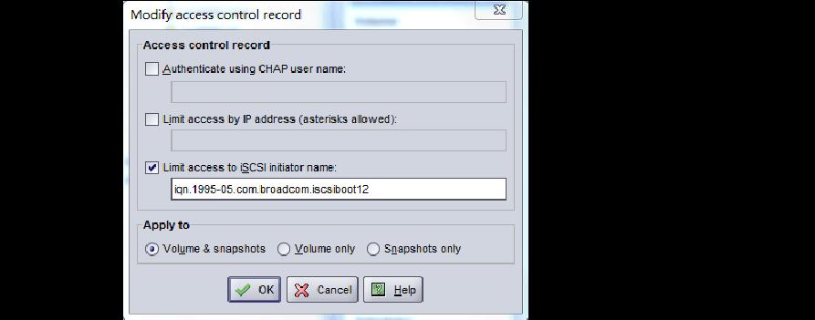 戴尔服务器从存储引导ISCSI SAN BOOT系统方法