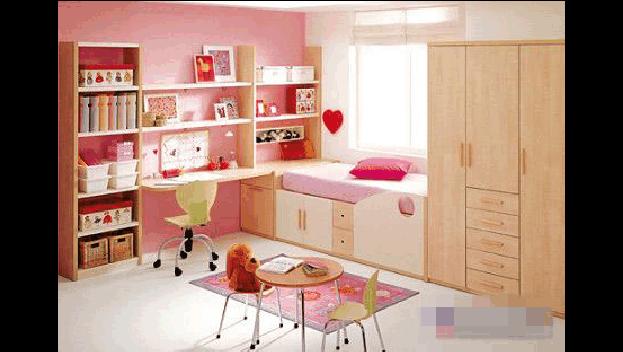 小房间装修效果图,超级漂亮图片